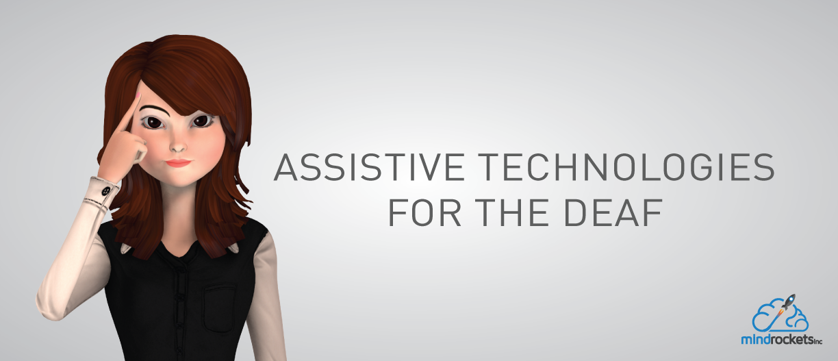 assistive technologies for the deaf